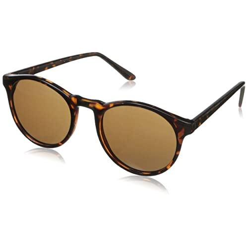 Tortoiseshell Sunglasses: