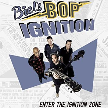 Enter The Ignition Zone