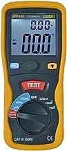 Terrômetro digital - htr-770 - Hikari