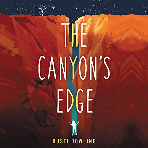 The Canyon's Edge cover art