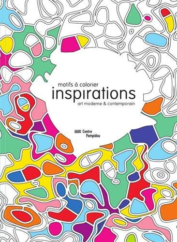 Inspirations : Motifs à colorier, art moderne & contemporain