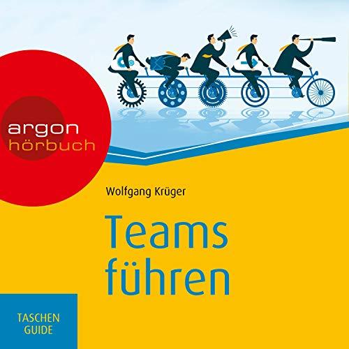 Teams führen Titelbild