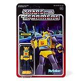 【リ・アクション】3.75インチ・アクションフィギュア『戦え! 超ロボット生命体トランスフォーマー』シリーズ1 バンブル
