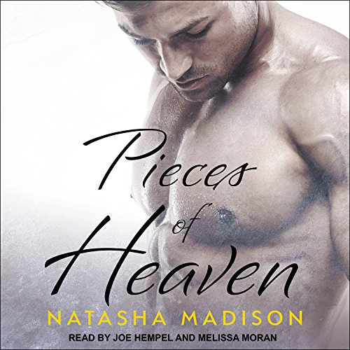 Pieces of Heaven audiobook cover art