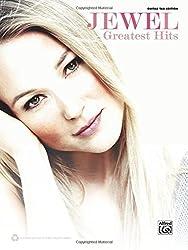 Jewel Greatest Hits: Guitar Tab Edition