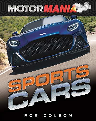 Sports Cars (Motormania)