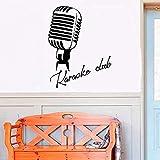 Generic Karaoke-mikrofone
