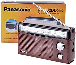 Radio Panasonic RF-562DD