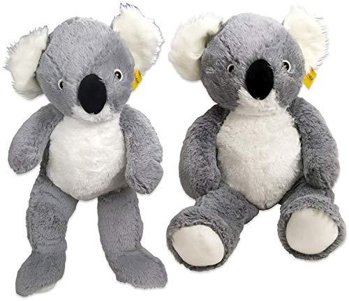 Unbekannt XXL Koala aus Plüsch von Sunkid