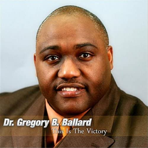 Dr. Gregory B. Ballard