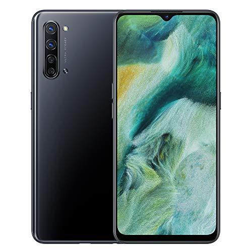 OPPO Find X2 Lite 5G - Snapdragon 765G 6.4 inch 425mAh 48MP Camera Smartphone - black