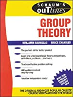 Group Theory (Schaum's Outlines)