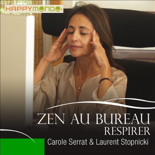 Respirer audiobook cover art