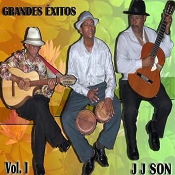 JJ Son, Vol. 1 (Grandes Exitos)