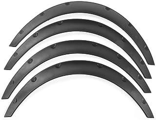 Parafanghi Anteriori e Posteriori per Auto Paraspruzzi Parafanghi Accessori Car Styling per Mercedes Benz Classe B W245 2006-2011 DYBANP Parafango per Auto