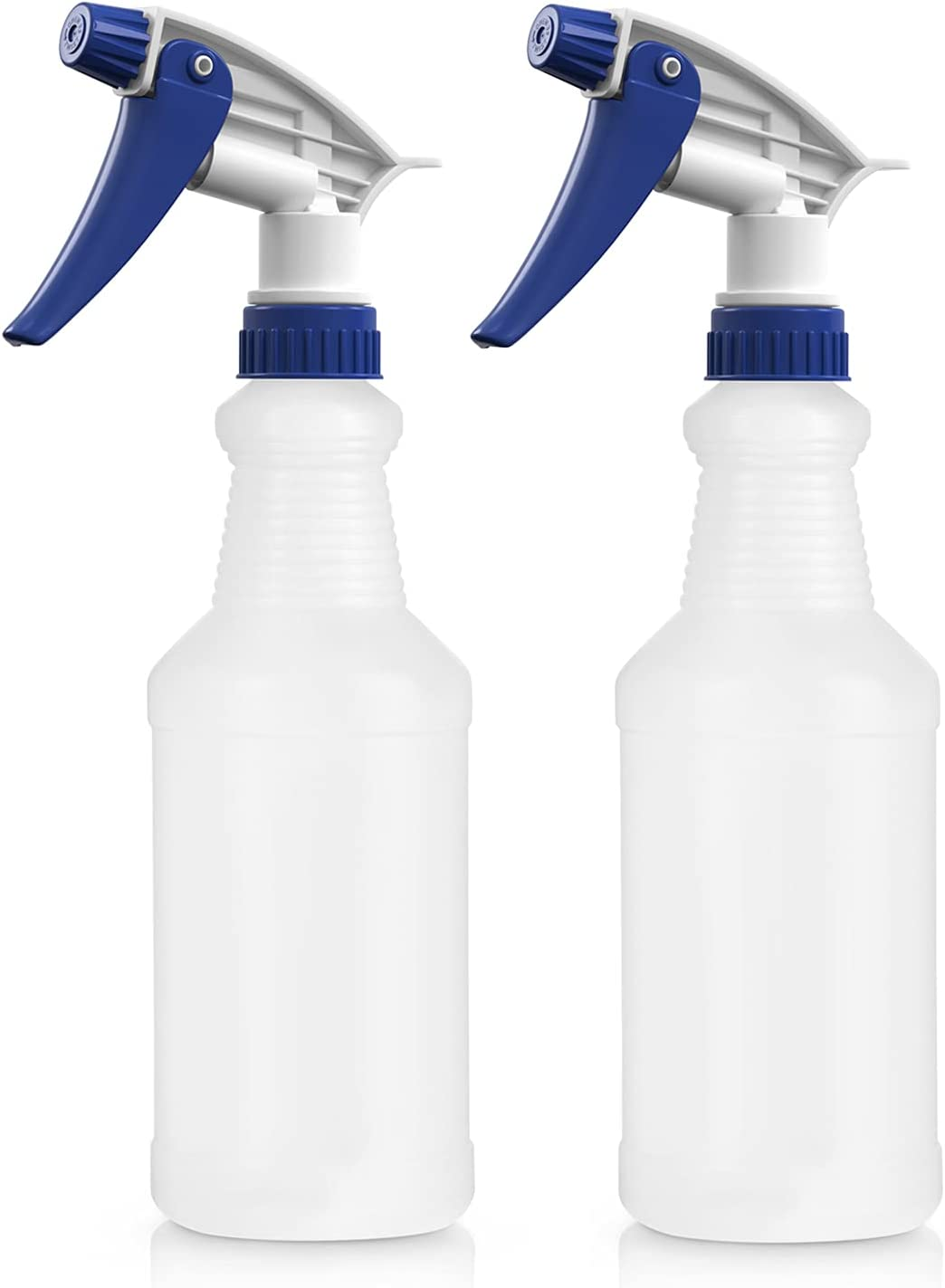 Bar5F 2021new shipping free shipping Plastic Spray Bottles Leak Proof Reservation Pack oz. Empty Value 16