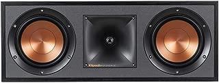 Klipsch Reference Center Speaker - R-52C Black (26212 - Black)