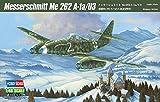 Hobby Boss 80371 - Modello di Me 262 A-1a / U3 (Scala 1:48) [Importato da Germania]...