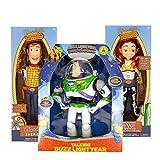3 Piezas Pixar Toy Story 3 4 28 Cm Buzz Lightyear Woody Jessie Forky Figura De Acción Anime Figura M...