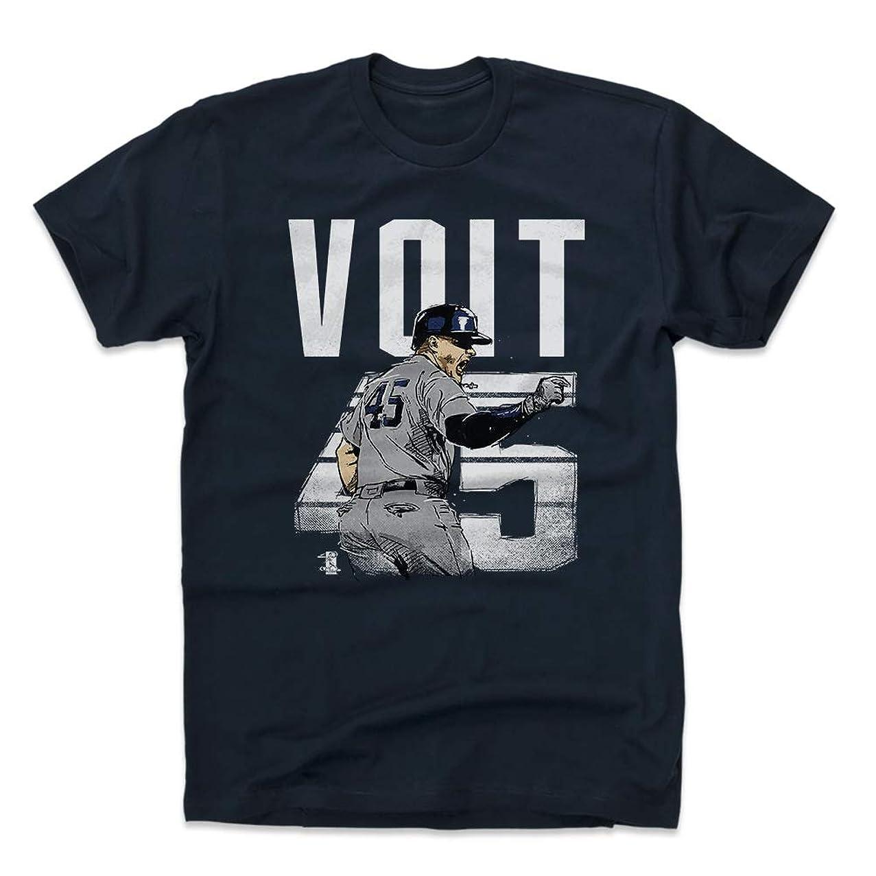 500 LEVEL Luke Voit Shirt - New York Baseball Men's Apparel - Luke Voit Retro