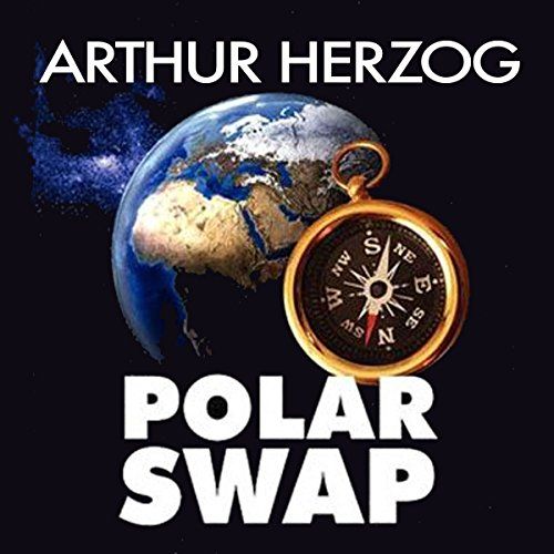 Polar Swap audiobook cover art