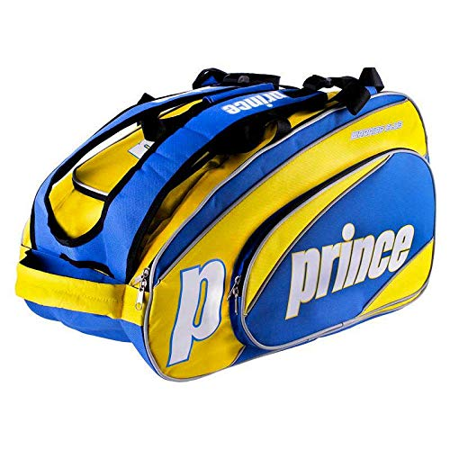 PRINCE Paletero Padel Warrior Club