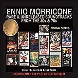 Rare & Unreleased Soundtracks From the '60s & '70s (Original Soundtrack)