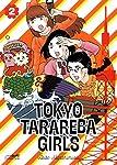 Tokyo Tarareba Girls Edition simple Tome 2
