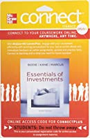 Connect 1-Semester Access Card for Essentials of Investments