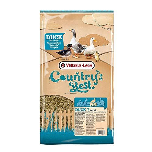 Versele-laga Country's Best Duck 3 Pellet - 5 kg