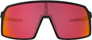 نظارة شمسية سوترو شيلد للرجال، طراز OO9406 من اوكلي, (Polished Black/Prizm Snow Torch), 37 mm