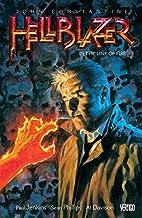 John Constantine, Hellblazer Vol. 10: In The Line Of Fire (Hellblazer (Graphic Novels))