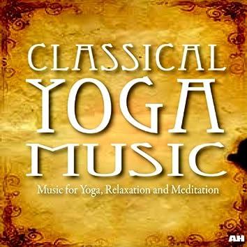 Classical Yoga Music