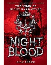 Nightblood: 3 (Frostblood Saga)