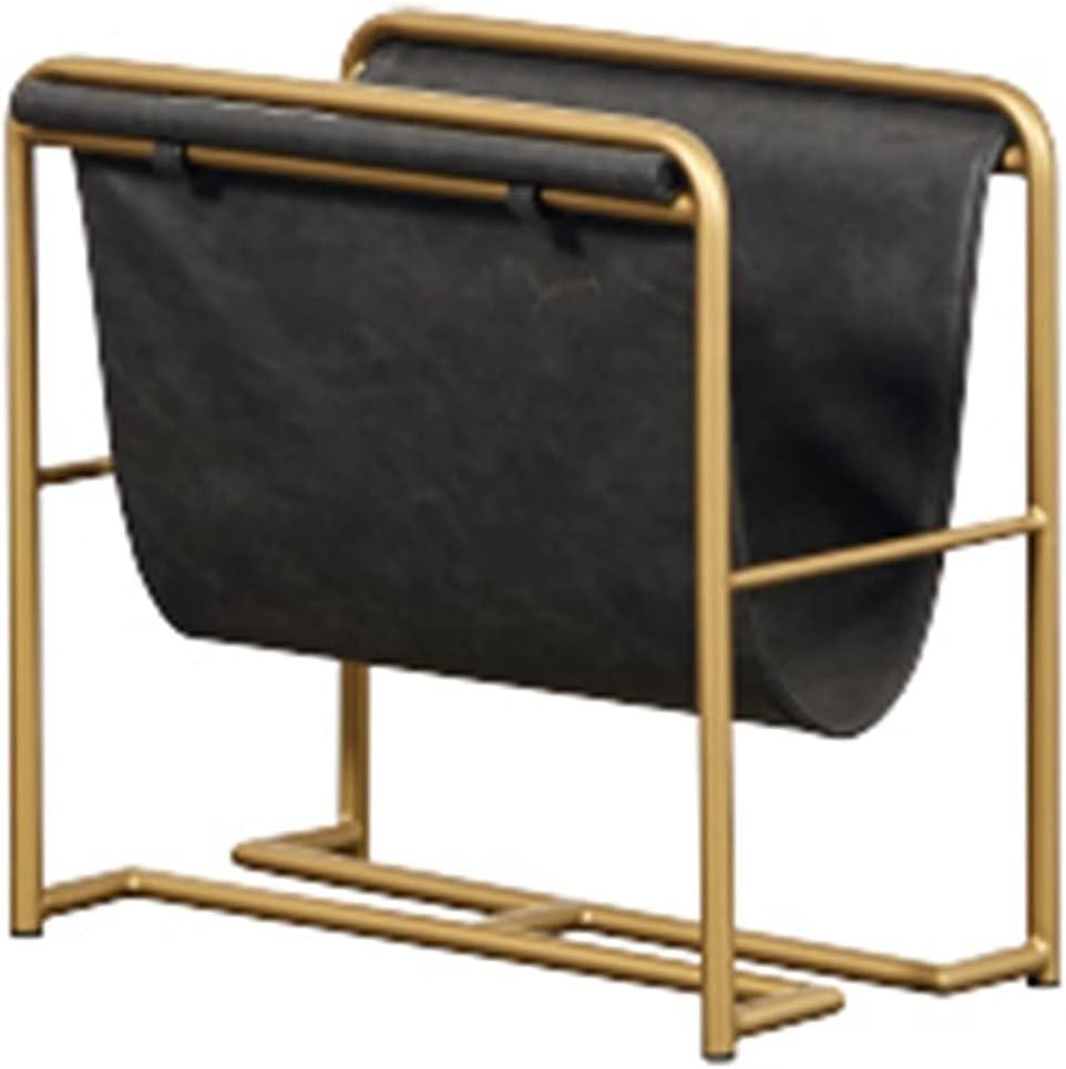 ECHOV Metal Magazine Rack Post-Modern Luxury Minimalist Storag Popular brand in the world