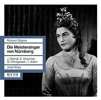 Wagner: Die Meistersinger von Nürnberg, WWV 96