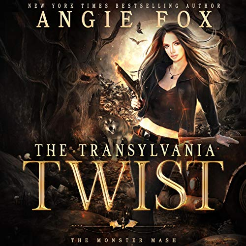 The Transylvania Twist cover art