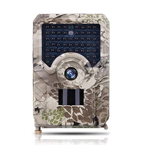 CAMILYIN Cámaras de Caza 12MP 1080P FHD Impermeable,Gran Angular de 120° y...