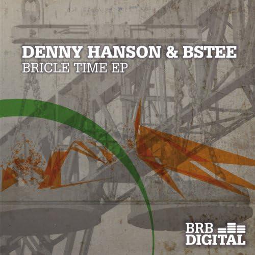 Denny Hanson, BSTee