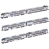 TOMIX Nゲージ 281系 ハローキティ はるか ・ Butterfly セット 6両 98674 鉄道模型 電車