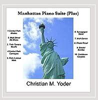 Manhattan Piano Suite