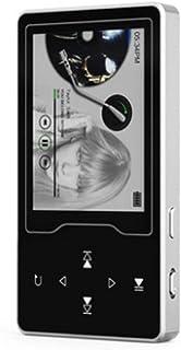 TZOU RUIZU D08 8GB 2.4 Inch Screen MP3 MP4 Digital Music Player Lossless Audio&Video Player FM Radio Recording E-Book Read...