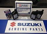 suzuki full synthetic oils