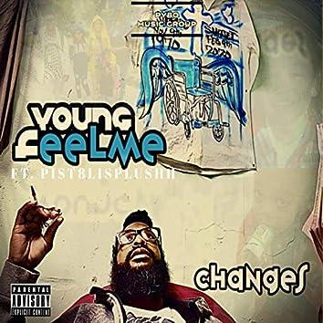 Changes (feat. Pist8lisPlushh)