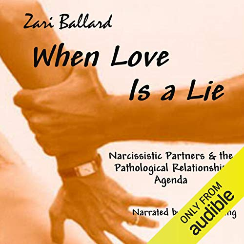 When Love Is a Lie cover art