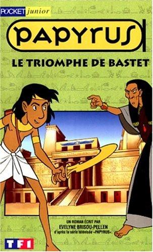 Le Triomphe de Bastet