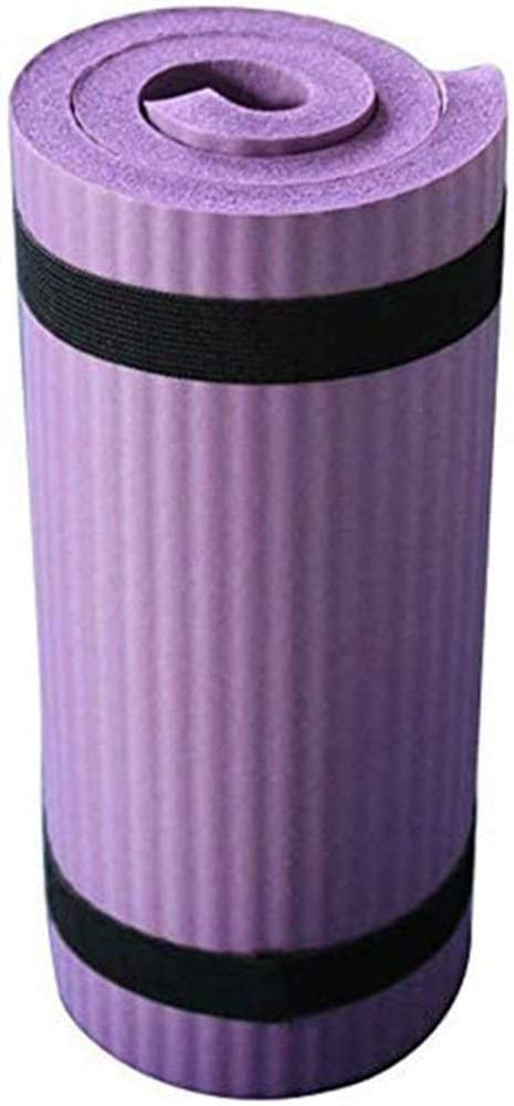 Jnszs EVA Yoga Mat Non Slip Don't miss the Ranking TOP14 campaign Carpet Pilates Gym Sports Exercise P