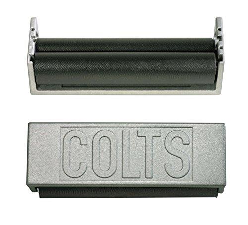 COLTS(コルツ) 『手巻きタバコ レギュラーサイズ用 メタルローラー』