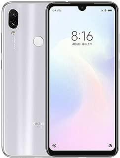 Xiaomi Redmi Note 7 128 GB Moonlight White DUAL 6.3 (Xiaomi Türkiye Garantili)