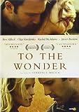 To The Wonder (Import Dvd) (2013) Ben Affleck; Olga Kurylenko; Rachel Mcadams;